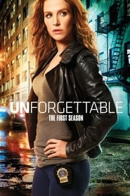 Watch Unforgettable Season 1 Online Free on Watch32