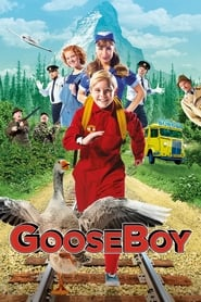 Gooseboy [2019]