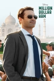 Million Dollar Arm [2014]