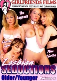 Lesbian Seductions: Older/Younger 3