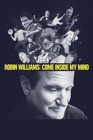Робин Уилямс: Влезте в ума ми