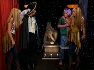 Hannah Montana 1x17