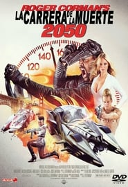 Death Race 2050 1080p Latino Por Mega