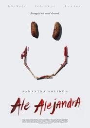 Ale Alejandra 2015
