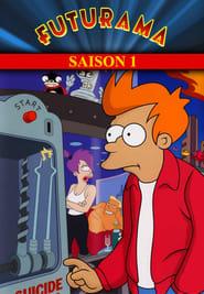 Futurama: Saison 1