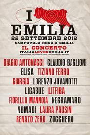 Italia Loves Emilia 2012