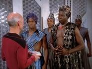 Star Trek: The Next Generation - Season 1 Episode 4 : Code of Honor