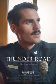 Poster Thunder Road 2018