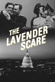 Poster for The Lavender Scare