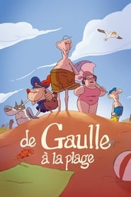 De Gaulle at the Beach 2020