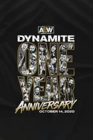 AEW Dynamite Anniversary Show (2020) YIFY
