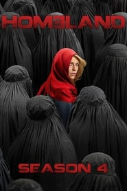 Watch Homeland Season 4 Online Free on Watch32