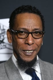 Portrait of Ron Cephas Jones
