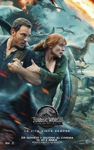Guarda Jurassic World – Il regno distrutto Streaming su FilmSenzaLimiti