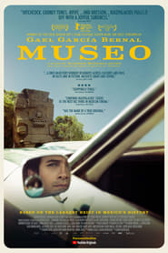 Museo (2018) Watch Online Free