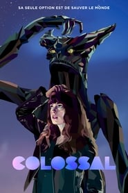 film Colossal streaming