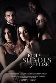 Darker Shades of Elise (2017) HDRip Full Movie Watch Online Free