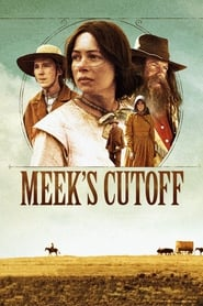 Poster for Meek's Cutoff