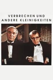 Verbrechen und andere Kleinigkeiten (1989)