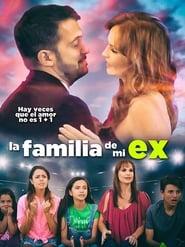 La familia de mi ex HD 1080p español latino 2017