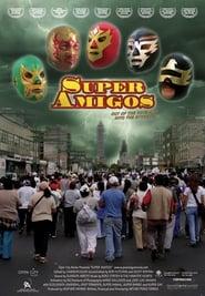 Super Amigos (2007) Online Lektor CDA Zalukaj