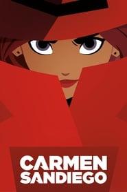 Carmen Sandiego - Season 2