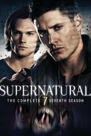Supernatural saison 7 episode 22