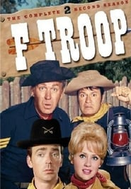 F Troop: Season 2