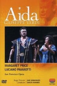 Aida – San Francisco Opera