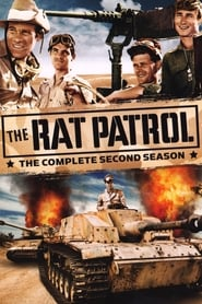 The Rat Patrol streaming vf poster