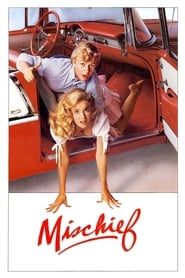 Poster Mischief 1985