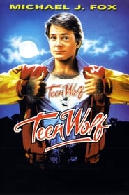 film Teen Wolf streaming