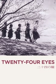 Twenty-Four Eyes (1954)
