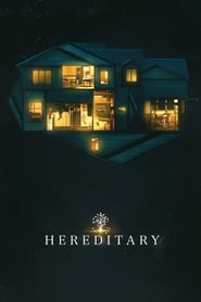 Poster Hereditary 2018