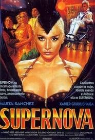 Supernova 1993