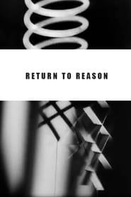Le Retour à la raison