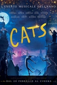 Cats streaming film italiano altadefinizione