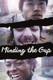 Poster for Minding the Gap