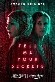 Tell Me Your Secrets-Azwaad Movie Database