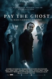 film simili a Pay the Ghost