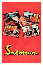 Saboteur (1943)