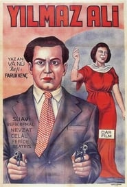 Yilmaz Ali 1940