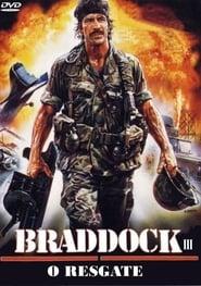 Braddock 3: O Resgate