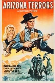 Arizona Terrors 1942