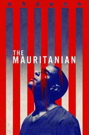 Poster The Mauritanian 2021