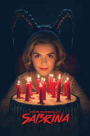 Chilling Adventures of Sabrina (1970)