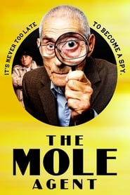 Poster for The Mole Agent