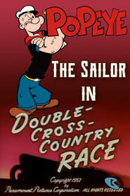 Double-Cross-Country Race
