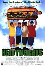 Poster Heavyweights 1995