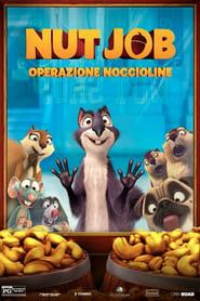 Nut Job – Operazione noccioline streaming